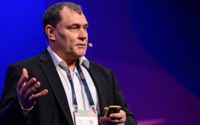So digitalisiert BayWa-CIO Fausch die Landwirtschaft