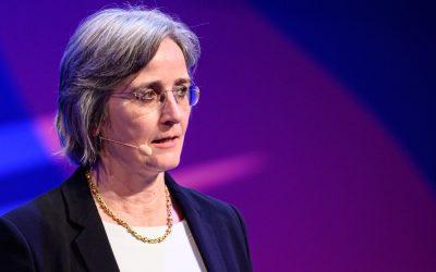Anke Sax gibt Tipps für die Strategie-Entwicklung für CIOs