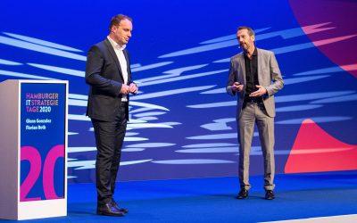Wie SAP digital transformiert
