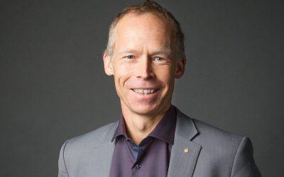Klimaforscher Rockström fordert vierte industrielle Revolution