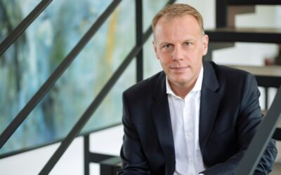 Henkel-CDIO Nilles schreibt die Regel im Handel neu
