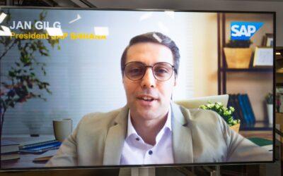 Die Unternehmenstransformation mit der SAP S/4HANA Cloud